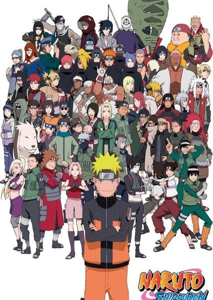 Naruto Fan Casting On Mycast