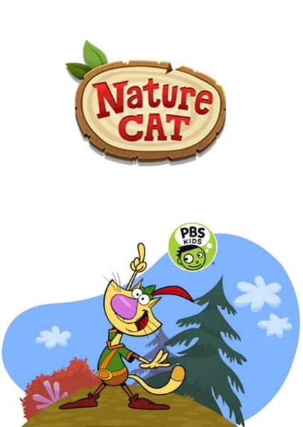 Nature Cat: the Movie (Live-Action/Animated) Fan Casting Poster