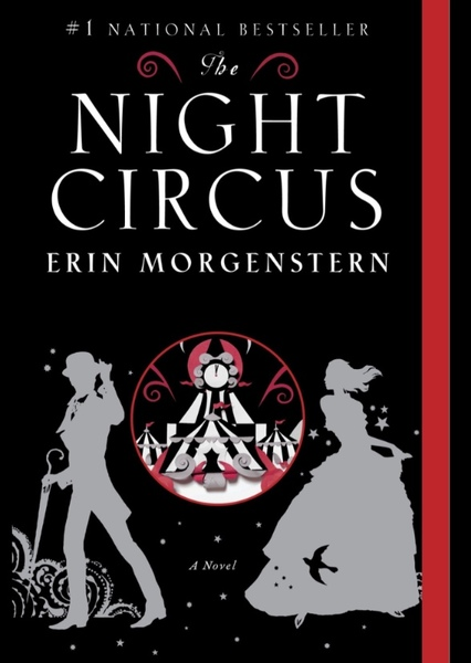 Night Circus  Fan Casting Poster