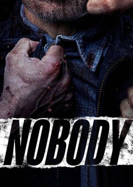 Nobody knows (2021)  Fan Casting Poster