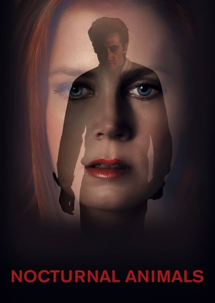 Nocturnal Animals (2016) Fan Casting Poster