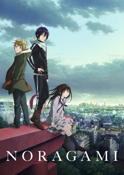 Noragami Fan Casting Poster