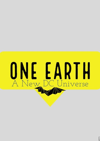 One Earth - Male Characters