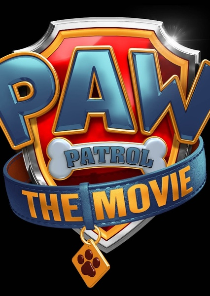 Paw Patrol The Movie  Fan Casting Poster