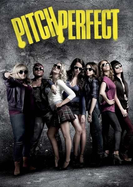 Pitch Perfect 4 The Reunion Fan Casting Poster