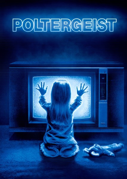 Poltergeist (Advanced Casting) Fan Casting Poster