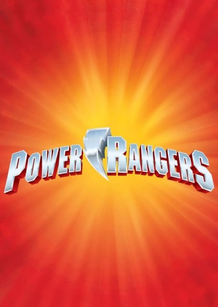 Power Rangers  Fan Casting Poster