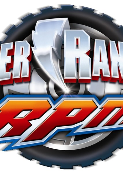 Power Rangers RPM Fan Casting Poster