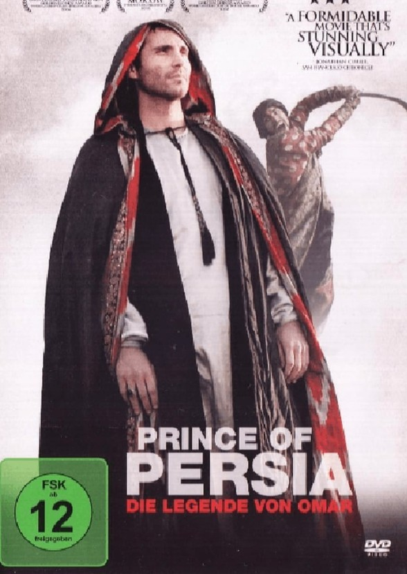 Farah Fan Casting For Prince Of Persia Sands Of Time Mycast Fan Casting Your Favorite Stories