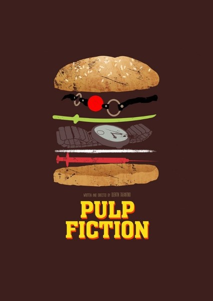 Pulp Fiction 2018