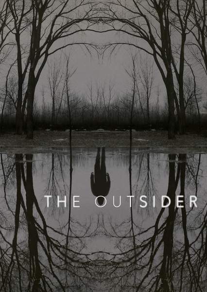 Quentin Tarantino's The Outsider (2025) Fan Casting Poster