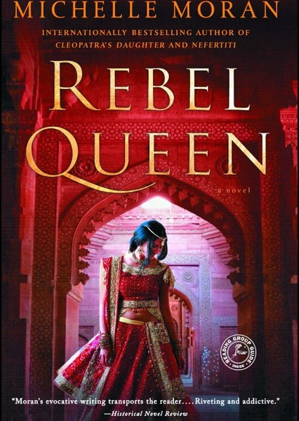 Rebel Queen  Fan Casting Poster