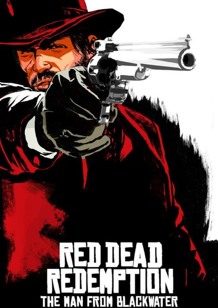 Red Dead Redemption 2 Fan Casting Poster