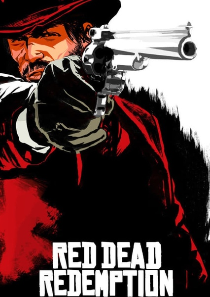 Red Dead Redemption (TV Show) Fan Casting Poster