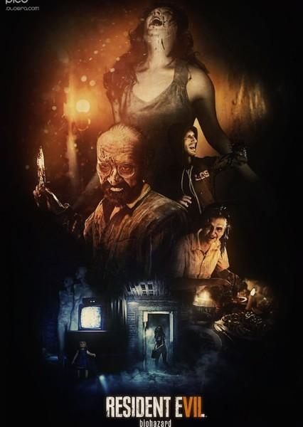 Marguerite Baker Fan Casting For Resident Evil Biohazard Mycast