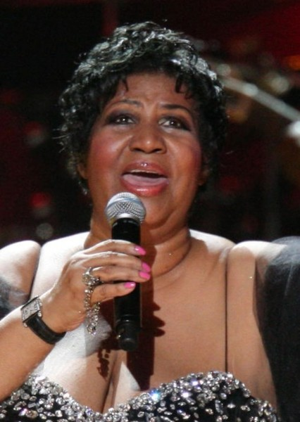 Respect: The Aretha Franklin Story Fan Casting Poster