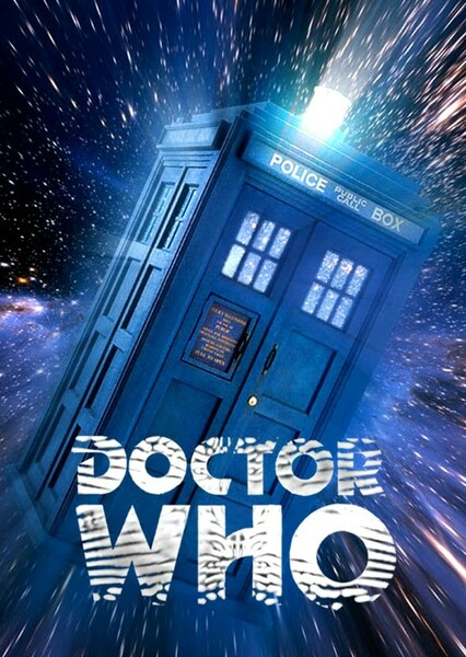 Ridley Scott's Doctor Who Fan Casting Poster