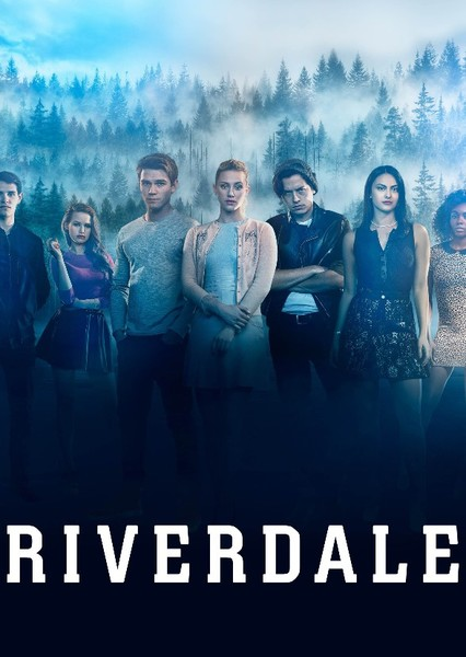 Riverdale (Grown up edition) Fan Casting Poster