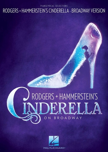 Rodgers and Hammerstein's Cinderella Fan Casting Poster