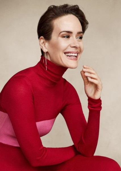 Roles Sarah Paulson Could Play In The MCU  Fan Casting Poster