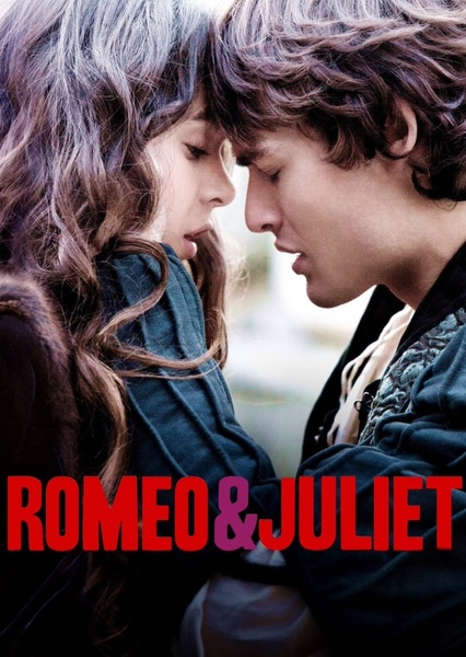 Romeo and Juliet Fan Casting Poster