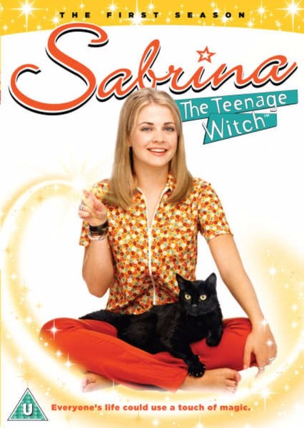 Sabrina the Teenage Witch Fan Casting Poster