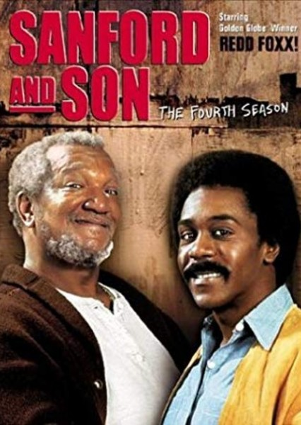 Sanford and Son Fan Casting Poster