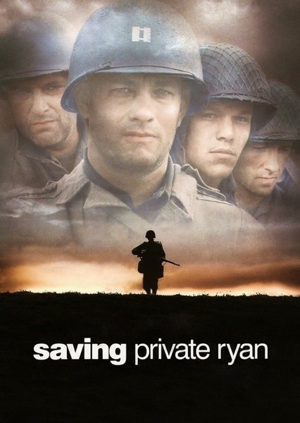 Saving Private Dawson Fan Casting Poster