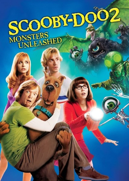 Scooby Doo 2 Monsters Unleashed Cgi Fan Casting On Mycast
