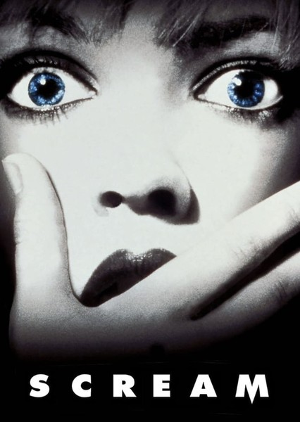Scream (Remake) Fan Casting Poster