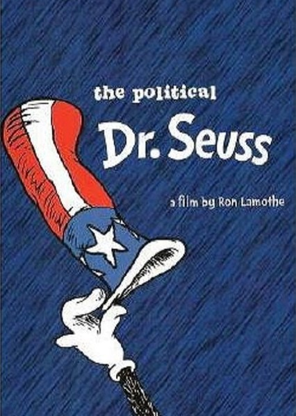 Seussical the Musical  Fan Casting Poster