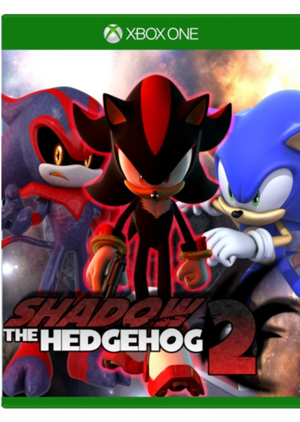 Shadow The Hedgehog 2 Xbox One Version Fan Casting On Mycast