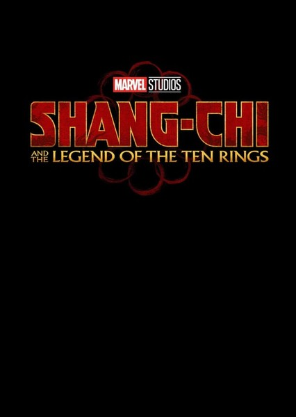 Shang-Chi: And The Legend Of The Ten Rings Fan Casting Poster
