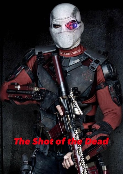 Shot to the Dead Fan Casting Poster