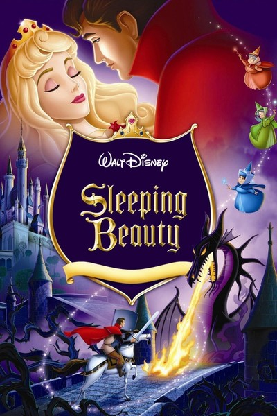 Sleeping Beauty Fan Casting Poster