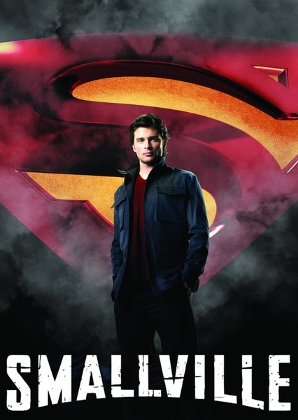 Smallville Reboot TV Fancast