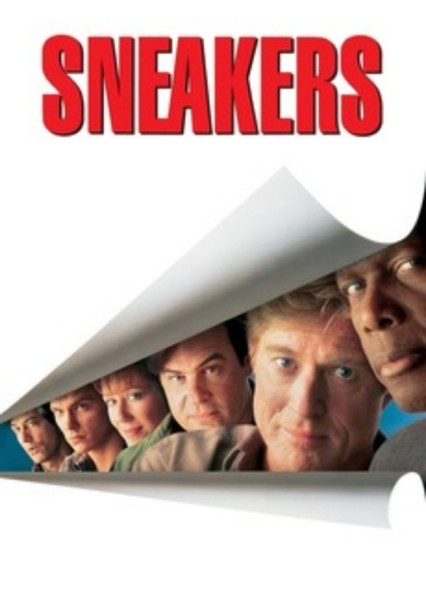 Sneakers (modern remake) Fan Casting Poster