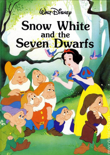 Snow White and the Seven Dwarfs (1970s) Fan Casting Poster