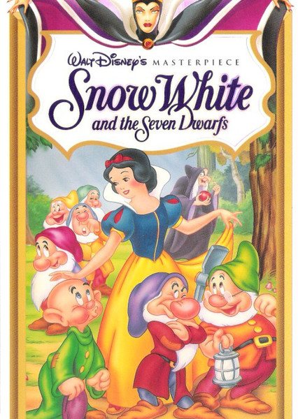 Snow White and the Seven Dwarfs Fan Casting Poster