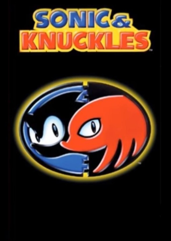 Sonic Knuckles 2021 Film Fan Casting On Mycast