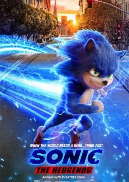 Sonic The Hedgehog 2020 Film Fan Casting On Mycast