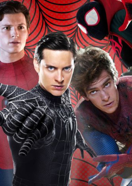 Spider-Man (The Perfect Movie) Fan Casting Poster