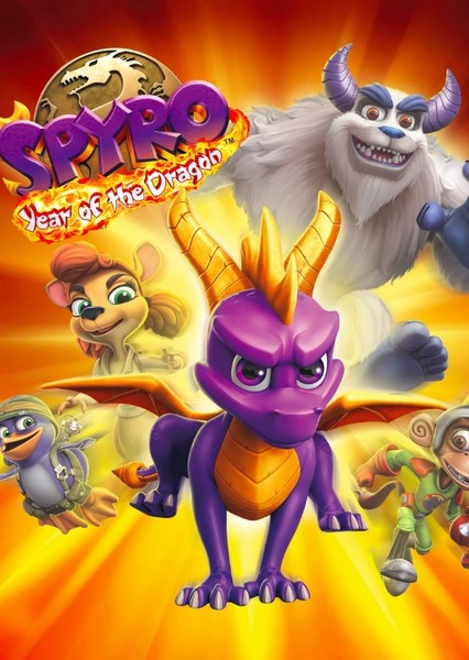 Sheila the Kangaroo Fan Casting for Spyro 3: Year of the