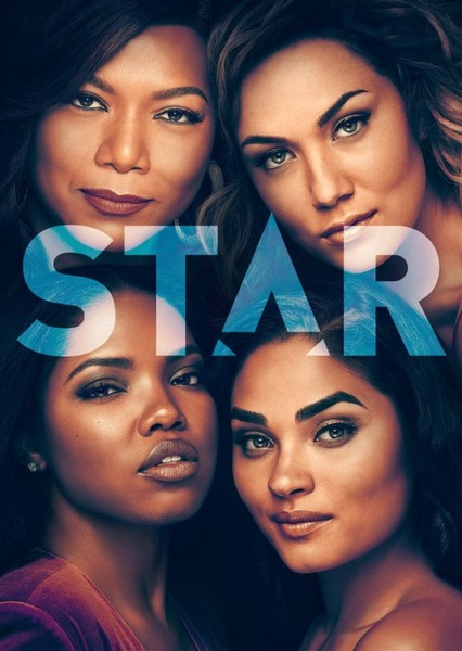 Star  Fan Casting Poster