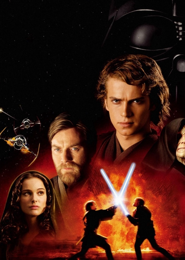 Star Wars Episode Iii Revenge Of The Sith Fan Casting On Mycast