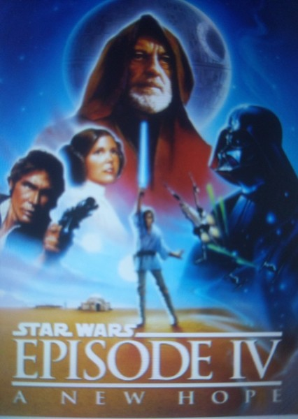 Star Wars Episode Iv A New Hope 1997 Fan Casting On Mycast