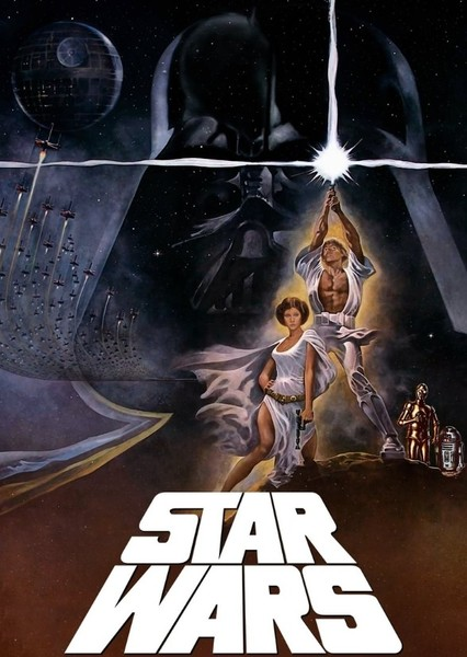 Star Wars Movies Re-do Casting Fan Casting Poster