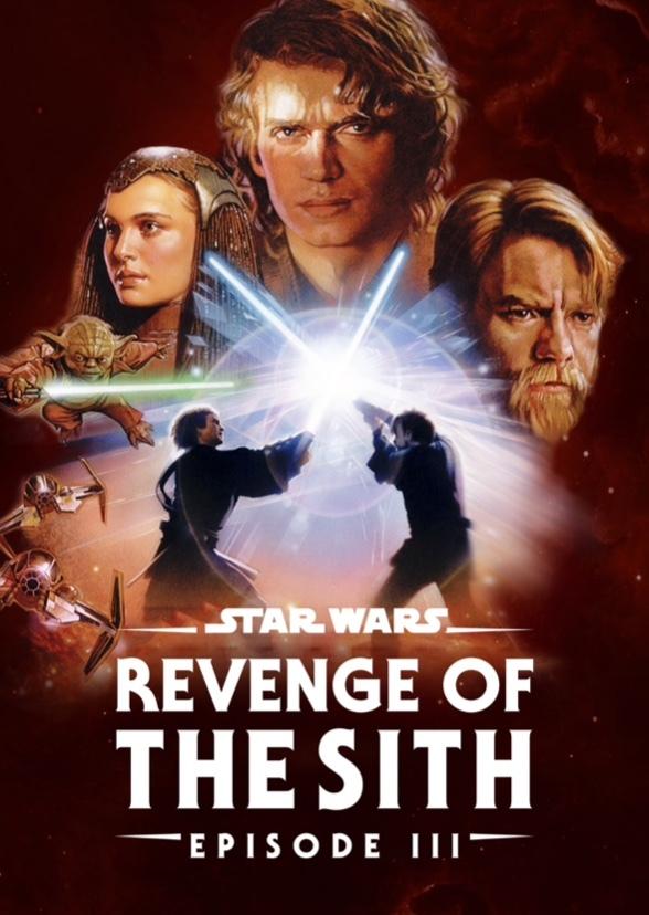 Star Wars Revenge Of The Sith Fan Casting On Mycast