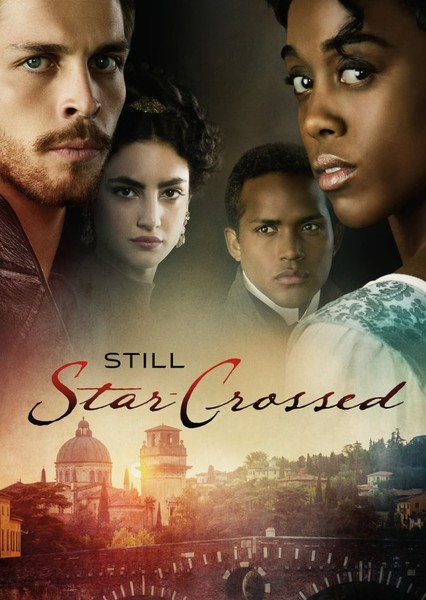 Still Star-Crossed (2027) Fan Casting Poster