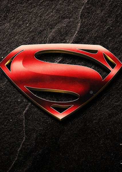 Superman Fan Casting Poster